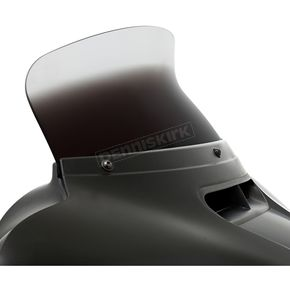 Memphis Shades Replacement Ghost 6.5 in. Spoiler Windshield for OEM Fairing - MEP8628