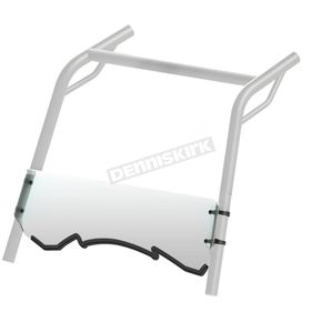 Kolpin Half-Fixed Windshield - 2710