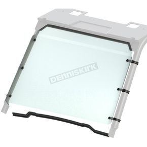 Kolpin Full Fixed Windshield - 2740