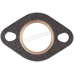 NCY Steel/Fiber Exhaust Gasket for Vento GY6 - 0500-1010