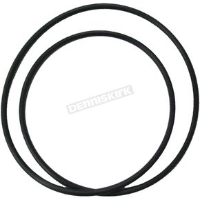 Sports Parts Inc. Chaincase Cover Seal - 12-5316