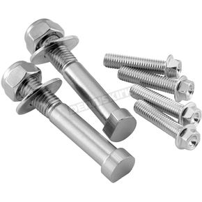 Pro Taper Replacement Bolt Kit - 02-2885
