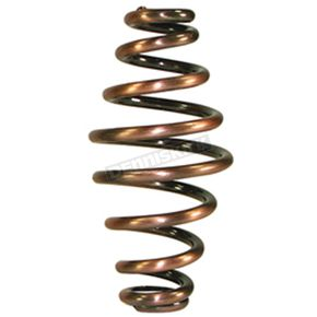 Mid USA Copper 5 in. Solo Seat Spring for Custom Use - 27927