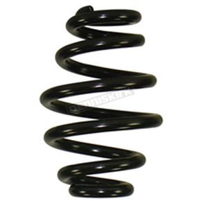 Mid USA Black 3 in. Solo Seat Spring for Custom Use - 27929