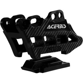 Acerbis Black 2.0 Complete 2 Piece Chain Guide - 2410960001