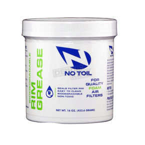 No-Toil Filter Rim Grease - NT06