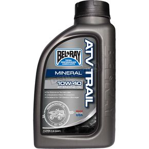 Bel-Ray ATV Trail Mineral 4T Engine Oil - 99050-B1LW