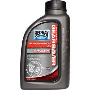 Bel-Ray 80W-85 Thumper Gear Saver Transmission Oil - 99510-B1LW