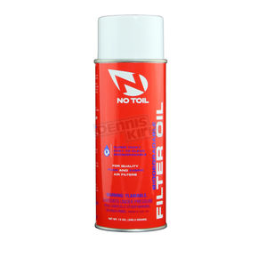 No-Toil Filter Treatment - NT202