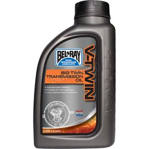 Big Twin Transmission Oil - 96900-BT1