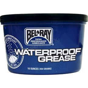 Bel-Ray Waterproof Grease  - 99540-TB16W