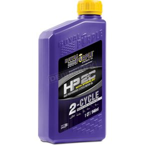 Royal Purple High Performance 2-Cycle Synthetic Engine Oil - 01311