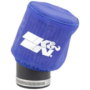 K & N Blue Drycharger Air Filter Wrap  - RU-1750DB