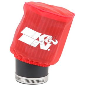 K & N Red Drycharger Air Filter Wrap  - RU-1750DR