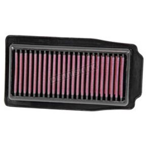 K & N Replacement Air Filter - SU-2513