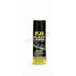 PJ1 Heavy Duty Black Label Chain Lube - 1-06A