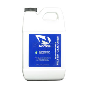 No-Toil 1/2 Gallon Filter Cleaner - NT20