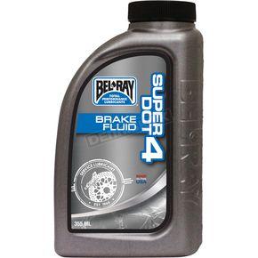 Super DOT 4 Brake Fluid - 99480-B355W