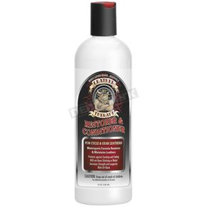 Leather Therapy Leather Restorer Conditioner - BR-8