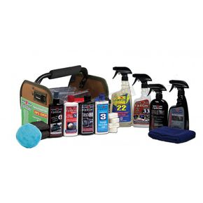 Cycle Care Formulas The Riders Choice Express Detail Tote - 99041A