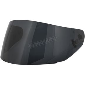 Speed and Strength Dark Smoke Shield for SS700/1000/1100/1200/1500 Helmets - 87-4067