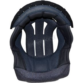 Shoei Helmets Large J-Cruise 13mm Center Pad - 0230-4305-06