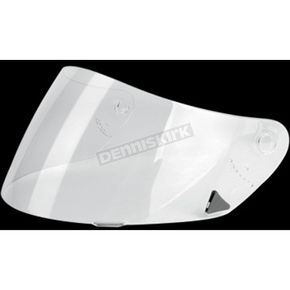 Z1R Clear Shield for Strike Ops and Strike Ops SV Helmets - 0130-0577