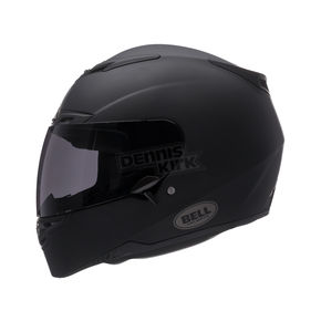 Bell Helmets Matte Black RS-1 Solid Helmet - Convertible To Snow - 2021747