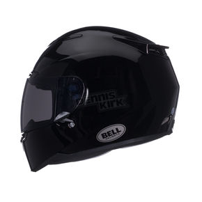 Bell Helmets Black RS-1 Solid Helmet - Convertible To Snow - 2021739
