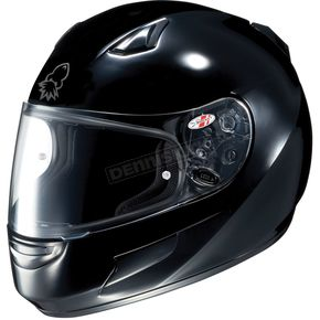 Joe Rocket RKT-Prime Black Helmet - 121-606