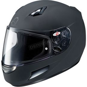 Joe Rocket RKT-Prime Matte Black Helmet - 121-616