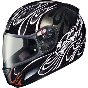 Joe Rocket RKT-Prime Rampage Anthracite Helmet - 123-956