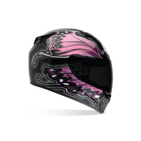 Bell Black/Pink Vortex Monarch Helmet - 2036630