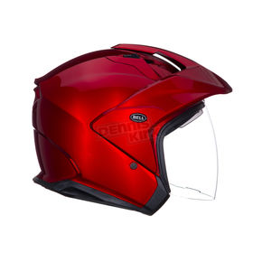 Bell Candy Red Mag-9 Helmet - 7000732
