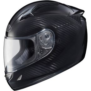Joe Rocket Black Titanium Speedmaster Helmet - 126-652