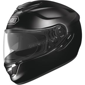 Shoei Helmets Black GT-Air Full Face Helmet - 0118-0105-06