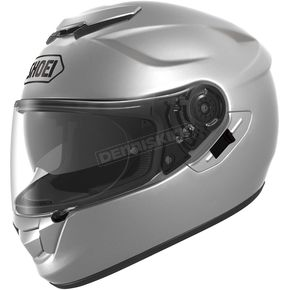 Shoei Helmets Silver GT-Air Full Face Helmet - 0118-0107-06