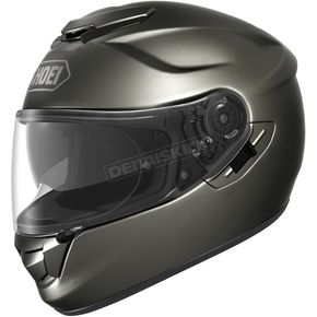 Shoei Helmets Anthracite GT-Air Full Face Helmet - 0118-0117-06