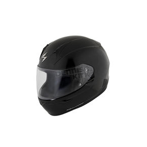 Scorpion Black EXO-R410 Helmet  - 41-0034