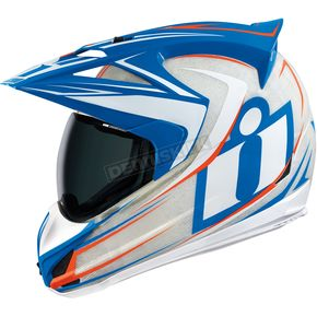 Icon Glory Variant Raiden Helmet - 0101-7824