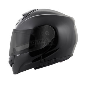 Scorpion Black GT3000 Helmet - 300-0033