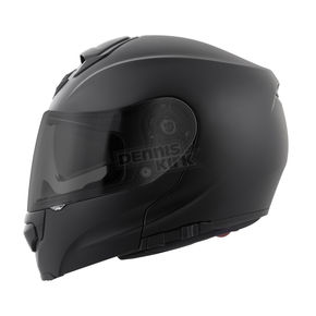 Scorpion Matte Black GT3000 Helmet - 300-0103