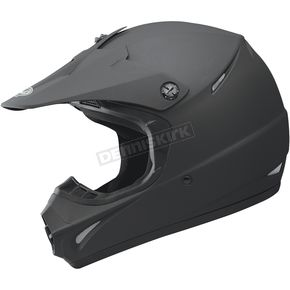 GMax Youth Matte Black GM46.2 Helmet - 72-6650YS