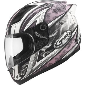 GMax White/Pink GM69S Platinum Series Crusader 2 - 72-4888X