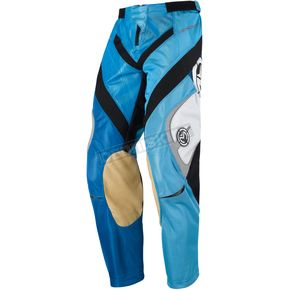 Moose Blue Sahara Pants - 29013526