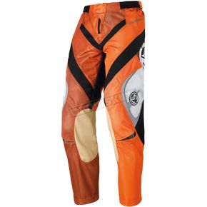 Moose Orange Sahara Pants - 29013542