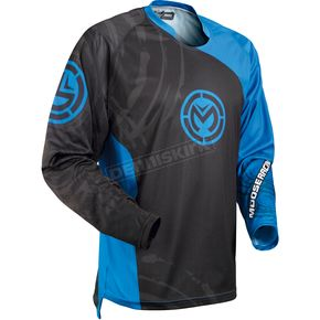 Moose Blue Qualifier Jersey - 29102339