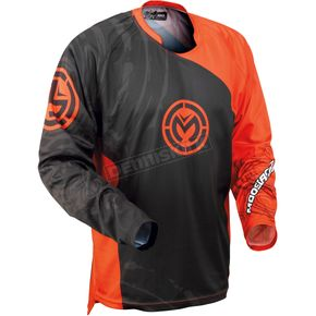 Moose Red Qualifier Jersey - 29102355