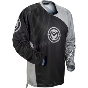 Moose Stealth Qualifier Jersey - 29102364