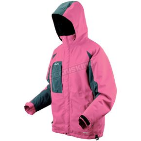 Klim Youth Pink Impulse Parka - 4040